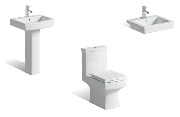 wc&basins