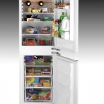 Integrated Combi Frost Free Fridge Freezer BC50F