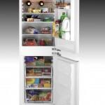 Integrated Combi Frost Free Fridge Freezer BC50F