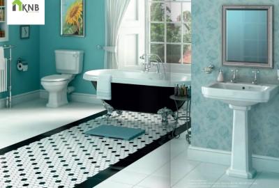 Edgware bathroom range fitted bathrooms in nottingham for M bathrooms nottingham