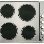 FLH61PX 60cm Sealed Plate electric Hob