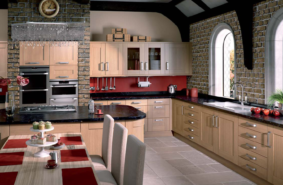 Kitchen Ideas Nottingham bringing trendy ideas to fitted kitchens across nottingham - knb ltd