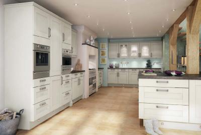 Kitchens Nottingham