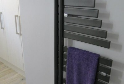 Silverdale Cloakroom Before & After 5