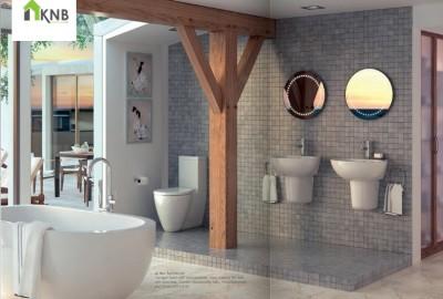 Tarragon Bathroom