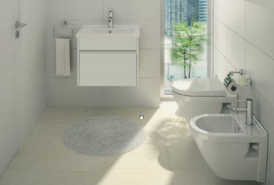 Vitra Bathroom Range Fitted Bathrooms In Nottingham