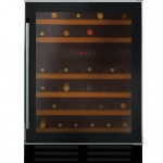 Baumatic 46 Bottle Dual Temperature Electronic Wine Cooler