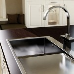 Mayfair Kubo Kitchen Mono Mixer Tap