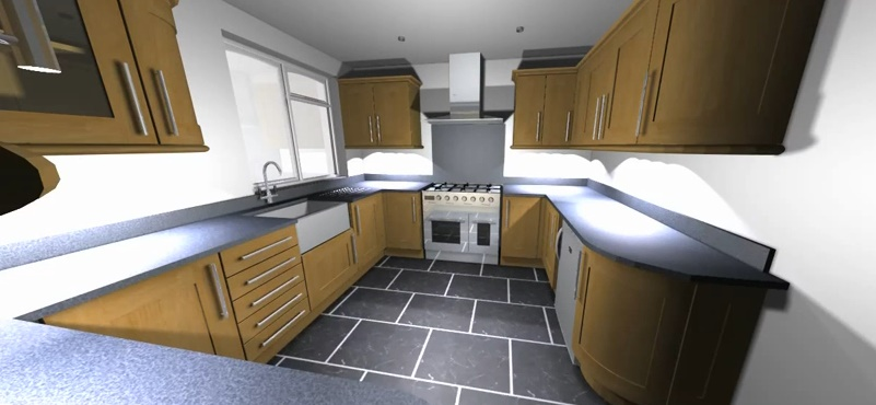 Kitchens Nottingham