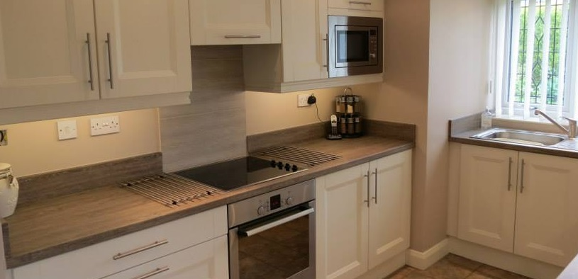Kitchen Design Nottingham