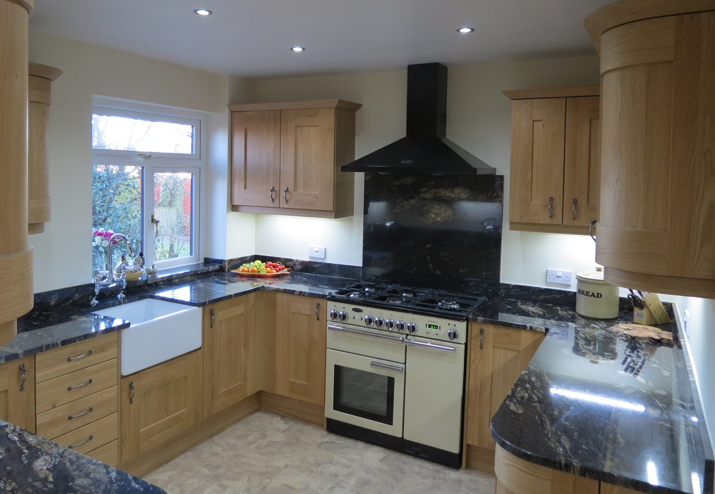 Kitchens Nottingham Knb Ltd Design And Fitting Available