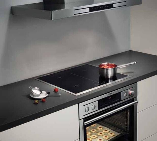 Kitchen Gas Hob ~ Kitchen appliances nottingham knb ltd