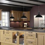 Task and ambient kitchen lighting