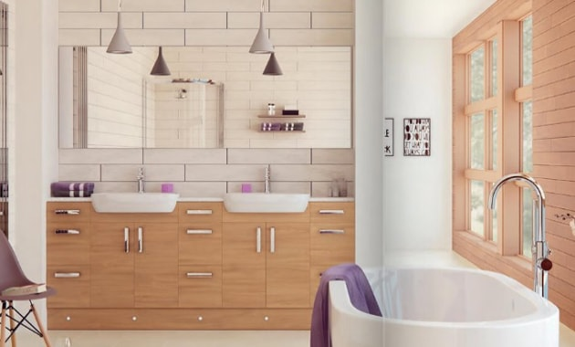 Small Bathroom Design Tips To Maximise Space Knb Ltd