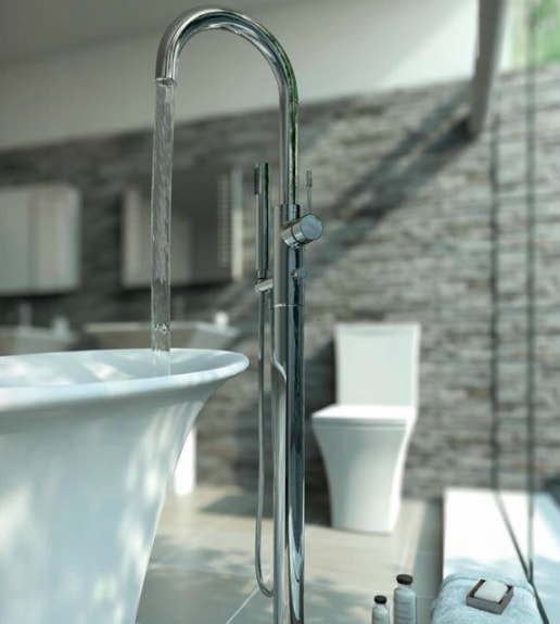 Bathroom sinks taps knb ltd for Bathroom designs nottingham