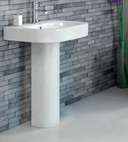 Bathroom Sinks Nottingham bathroom tiling – flooring & walls - knb ltd