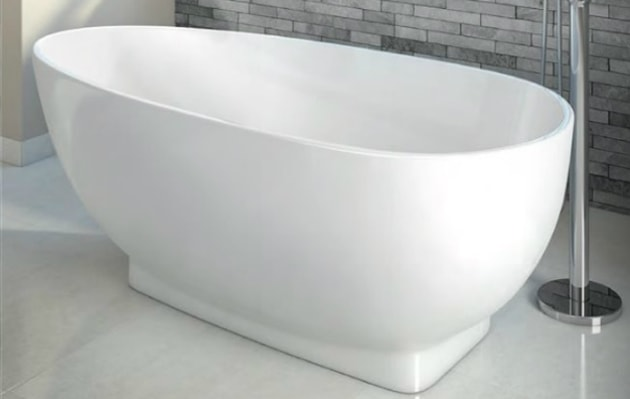 Guide to bathtubs pros and cons bathtub guide knb ltd for Pros and cons of acrylic bathtubs