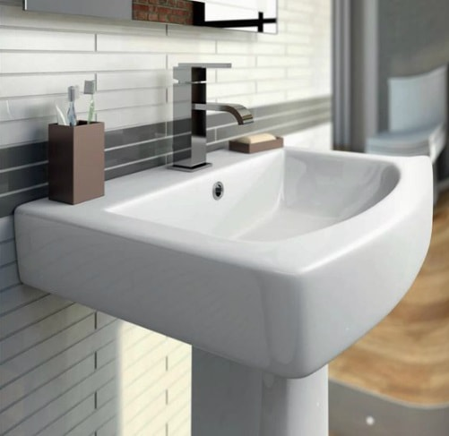 solid surface bathroom sinks how to the best bathroom sinks amp taps knb ltd 20595