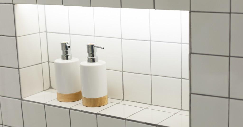 Small Bathroom Design Ideas Knb Ltd