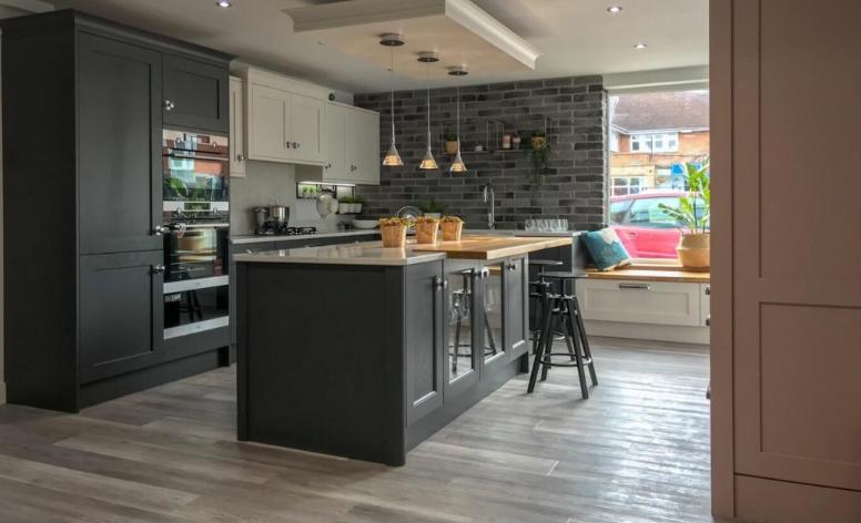 Trendy Kitchen Ideas 2020 Latest Kitchen Styles Knb Ltd