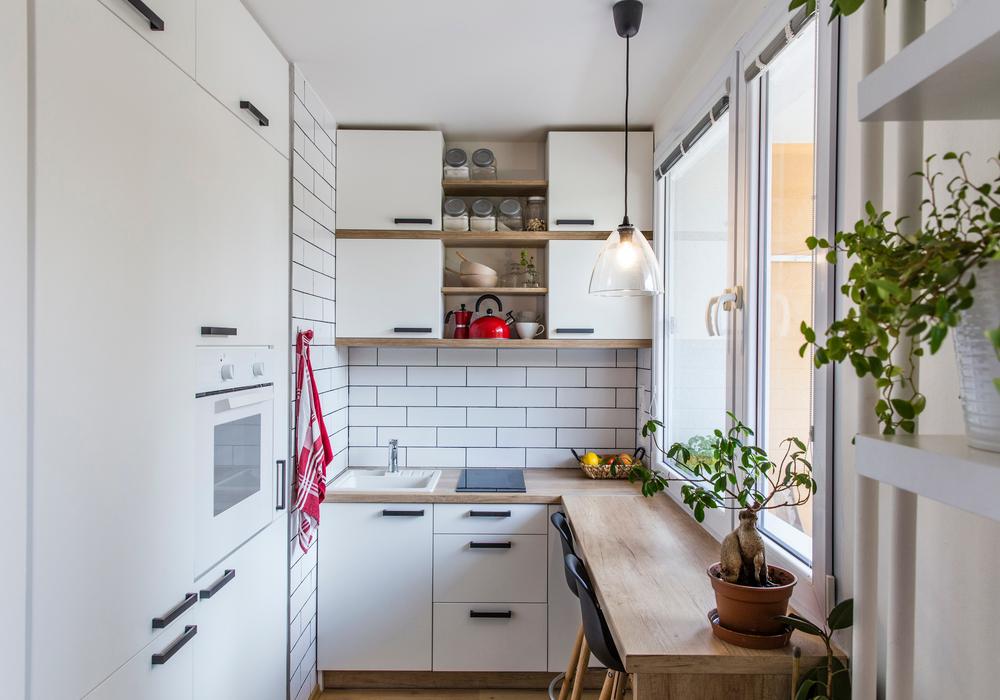 7 Small Kitchen Design Ideas Kitchen Trends Knb